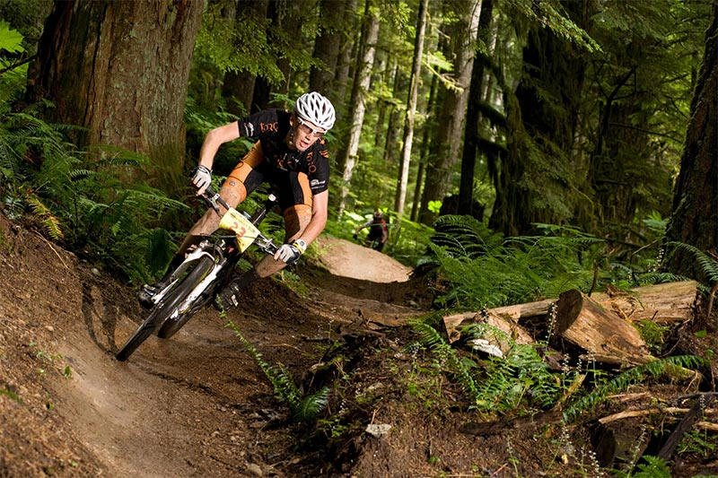 Stay & bike at Executive Suites Squamish Resort