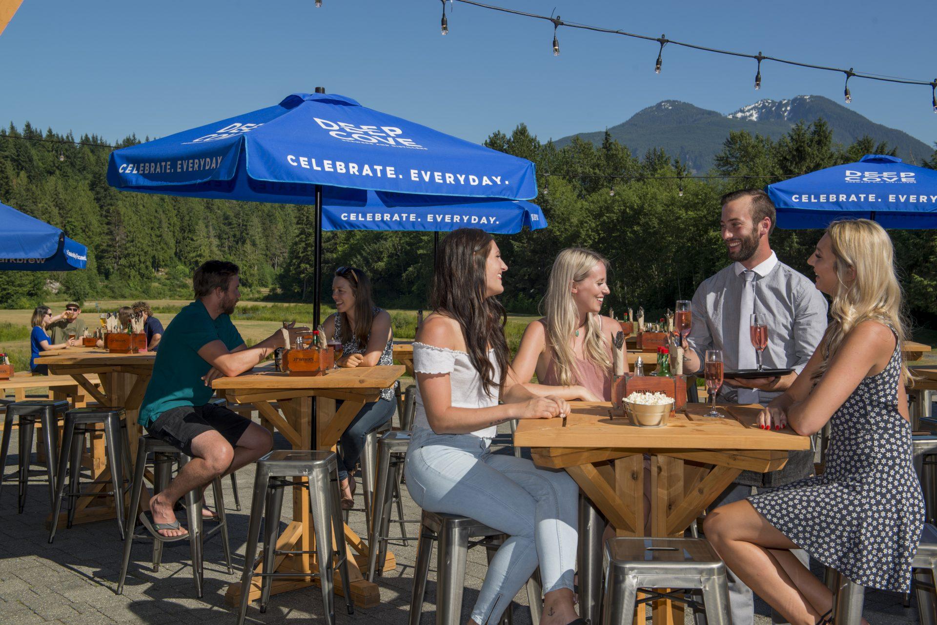 Squamish BC Restaurants | Places To Eat In Squamish