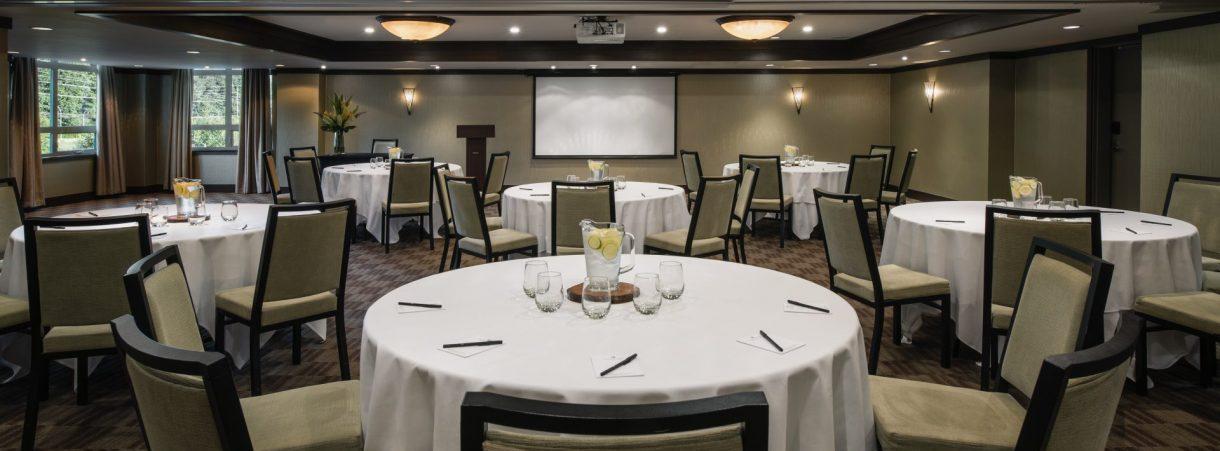 Garibaldi Room - Executive Suites Squamish
